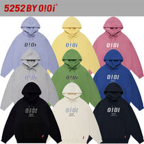 ★20-21FW新作★5252 by oioi★2020 SIGNATURE HOODIE_9色