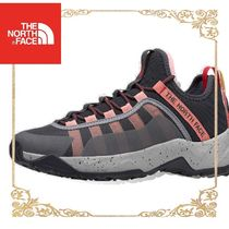 The North Face Trail Escape Peak Trail Running Shoe
