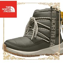 The North Face ThermoBall Lace Up ブーツ
