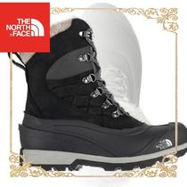 The North Face ロゴ☆Chilkat 400 ブーツ -