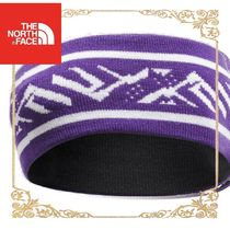 The North Face ロゴ☆Chizzler Headband