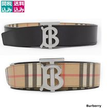 限定/関税込  BURBERRY tb rvs 35 mm 7449983