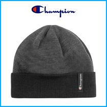 2021Cruise新作!! ★CHAMPION★ Cuffed Performance Beanie