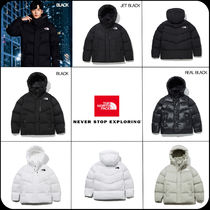 【THE NORTH FACE】★韓国大人気★FREE MOVE DOWN JACKET