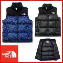 ◆THE NORTH FACE◆NOVELTY NUPTSE DOWN VEST 2Colors◆正規品◆