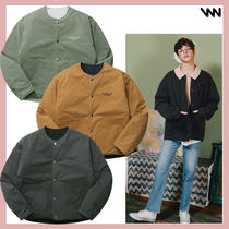 [WV Project] You Are Reversible Jacket★韓国の人気★