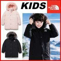 ◆THE NORTH FACE◆K'S MCMURDO ALPHA DOWN 2Colors◆正規品◆