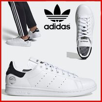 ◆ADIDAS◆UNISEX STAN SMITH Black◆正規品◆
