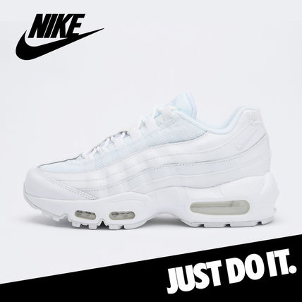 Nike◆Air Max 95 Recraft BG◆CJ3906-100◆無料送料/追跡可
