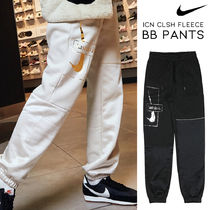 【NIKE】ナイキ/ICN CLSH FLEECE BB PANTS◆送料無料◆