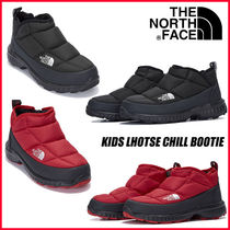 【THE NORTH FACE】 KIDS LHOTSE CHILL BOOTIE
