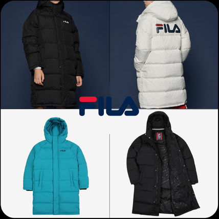 [ FILA ]★韓国大人気★NEW LIGHT 2.0 LONG DOWN