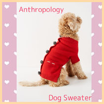 日本未入荷☆可愛さ120%!!! CuteなDog Wear by Anthropology