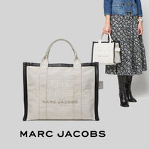 MARC JACOBS マーク SMALL TRAVELER TOTE BAG【送料0/国内即発】