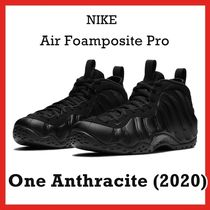 Nike Air Foamposite One Anthracite (2020) AW 20