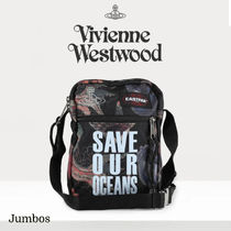 【 Vivienne Westwood × EASTPAK 】THE ONE クロスボディバッグ