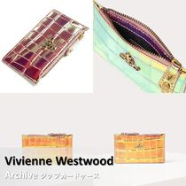 Vivienne Westwood :: Archive Orb コイン/カードケース