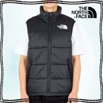 THE NORTH FACE◆ HMLYN INSULATED メンズダウン ベスト 関税込