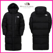 THE NORTH FACE☆FREE MOVE DT DOWN COATロングダウンジャケット