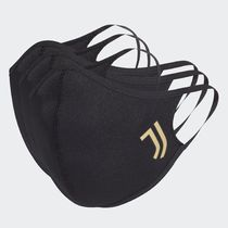 ★adidas★JUVENTUS FACE COVER XS/S 3er-PACK★