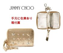 ◎JIMMY CHOO◎Coin case コインケース