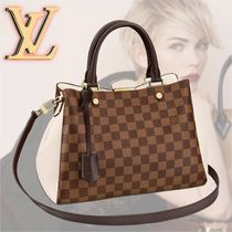希少!LOUIS VUITTON☆Britanny BB Bag ショルダーバッグ 2WAY