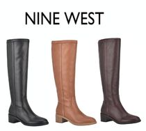 Sale★【Nine West 】ロングブーツ★ Caely Boots