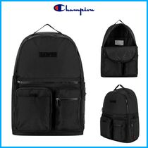 2021Cruise新作!! ★CHAMPION★ Techtility Backpack