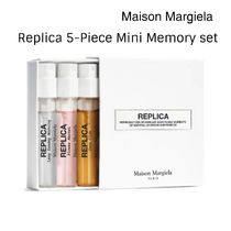 超限定☆MAISON MARGIELA☆Replica 5-Piece Mini Memory Set
