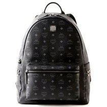 MCM エムシーエム STARK BACK PACK 40 MMKAAVE09 BK001