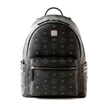 MCM エムシーエム STARK BACK PACK 37 MMKAAVE32 BK001