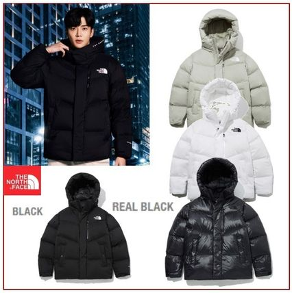 [THE NORTH FACE] FREE MOVE DOWN JACKET★優れた保温性★