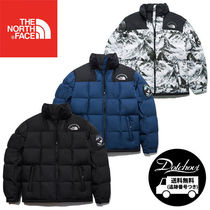 THE NORTH FACE M'S LHOTSE DOWN JACKET MU1678 追跡付