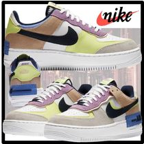 ☆関税込☆NIKE☆W NIKE AIR FORCE 1 SHADOW☆22-26cm☆人気☆