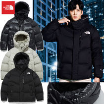 関税負担なし☆THE NORTH FACE FREE MOVE DOWN JACKET 男女OK