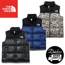 THE NORTH FACE NOVELTY NUPTSE DOWN VEST MU1749 追跡付