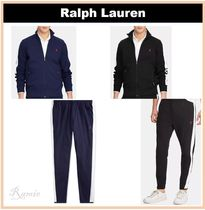【Ralph Lauren】Men's Soft Cotton Jacket&Pants◆セットアップ