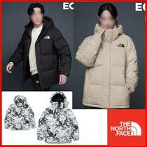 ◆THE NORTH FACE◆UNISEX ECO AIR DOWN JACKET 全3色◆正規品◆