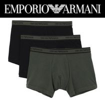【EMPORIO ARMANI】3-PACK BOXER MULTIPACK - CORE LOGOBAND