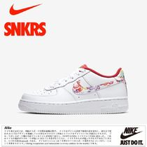 在庫確認必須!★NIKE AIR FORCE 1 BG 'CHINESE NEW YEAR'