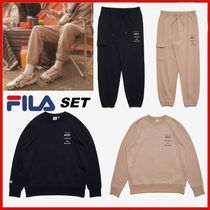 ◆FILA X Outdoor Products◆探検隊セットアップ◆正規品◆