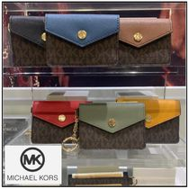 Michael Kors☆KALA KEY RING CARDCASE ☆カードケース☆税送込