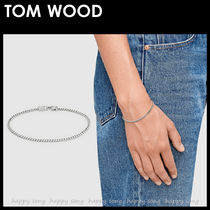 TOM WOOD★Curb Bracelet M ブレスレット M