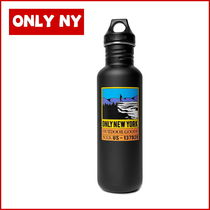 ONLY NY(オンリーニューヨーク) コップ・グラス ONLY NY ☆ Outdoor Goods 断熱 ステンレスタンブラー 送関込