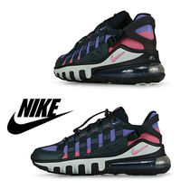 ナイキ Nike Air Max 270 Vistascape / Black / 送料込