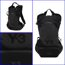 [Y-3] CH1 REFLECTIVE WOVEN NYLON BACKPACK (送料関税込み)