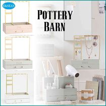 【Pottery Barn】Elle Lacquer Jewelry Displayスタンド