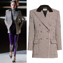WSL1848 LOOK13 DOUBLE-BREASTED JACKET