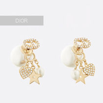 DIOR DIOR TRIBALES EARRINGS E1455TRICY_D301