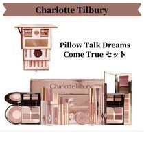 【Charlotte Tilbury】Pillow Talk Dreams Come True セット